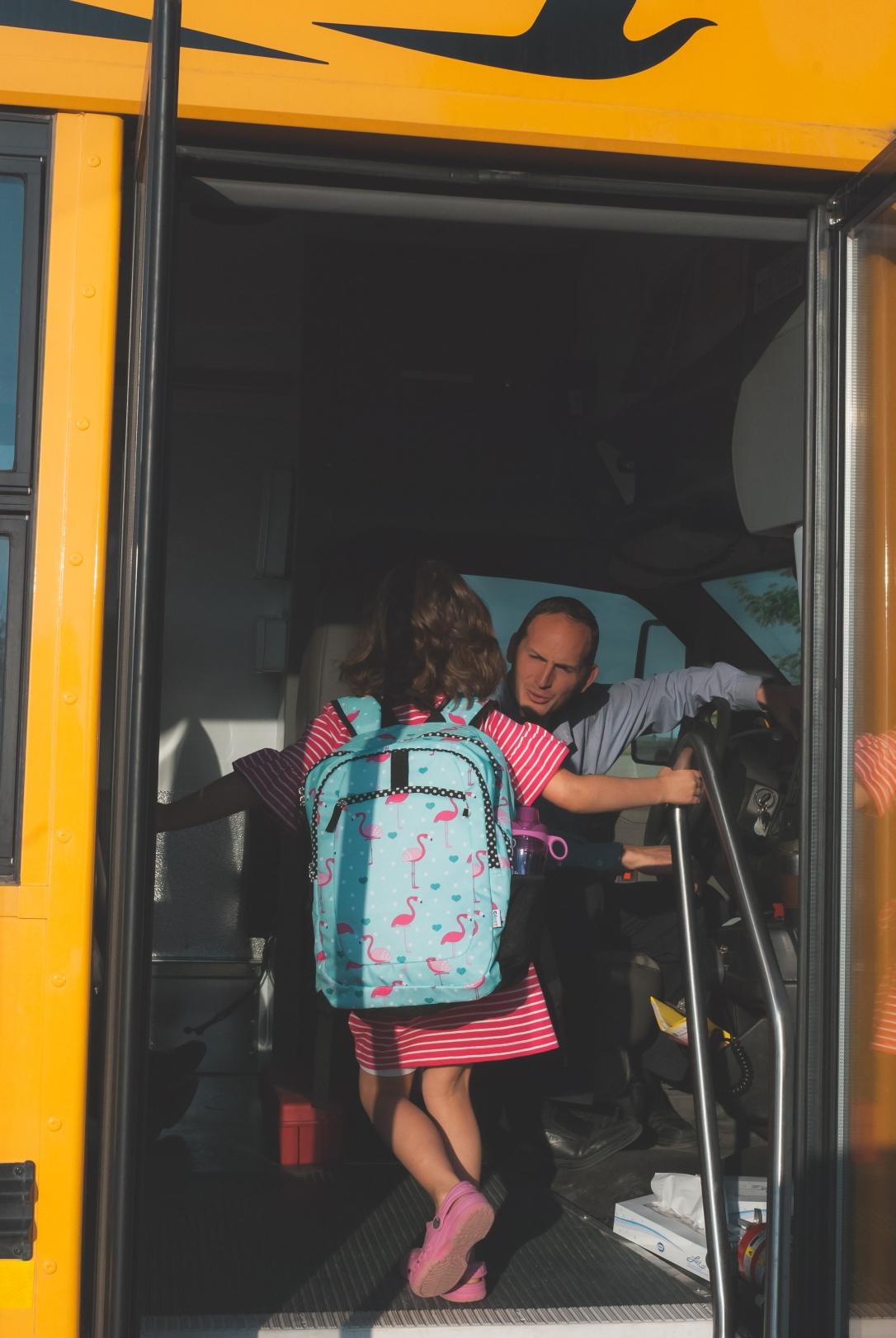Emiliy's First Day of School-3